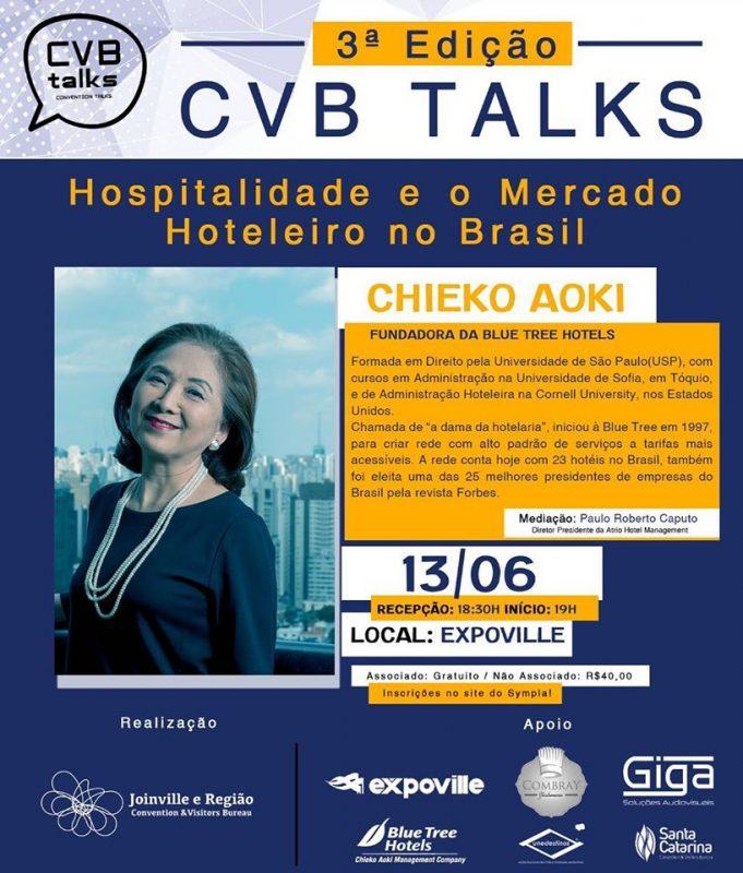 cvb talks